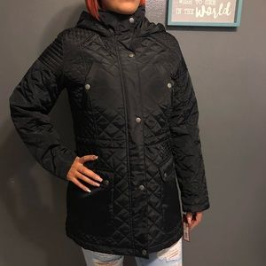 ❄️Merona Women's Hooded Quilted Jacket❄️